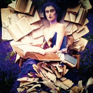 Fairy Tale Fashion, Kirsty Mitchel, The storyteller