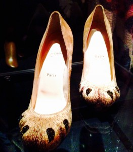 Fairy Tale Fashion, Christian Laboutin