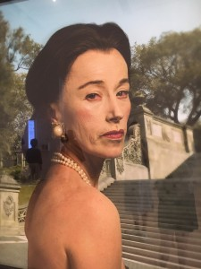 Cindy Sherman Whitney