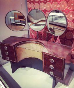 vanity gilbert rohde cooper hewitt design museum