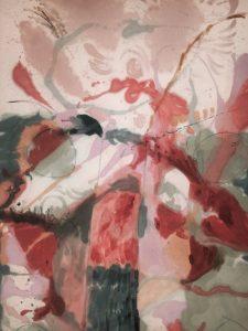 Helen Frankenthaler MOMA